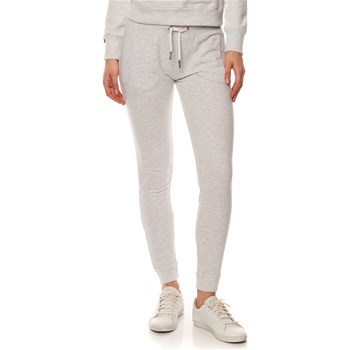 Superdry - O L Luxe lite Edition - Pantalon jogging - gris chine