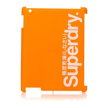 Superdry - Coque de protection - orange