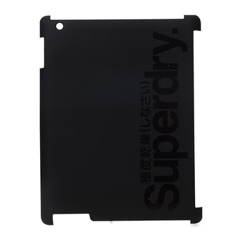 Superdry - Coque de protection - noir