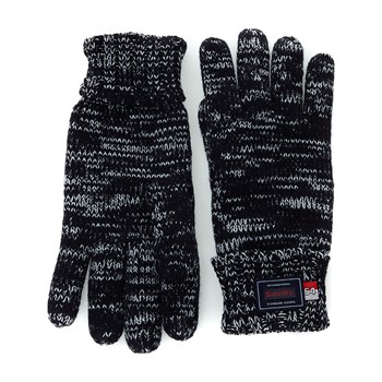 Superdry - Guantes - azul