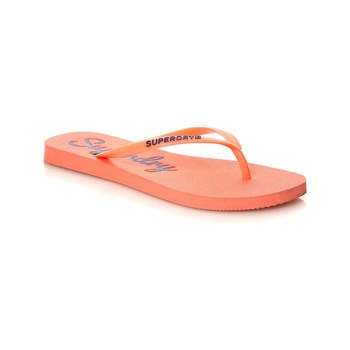 Superdry - Tongs - corail