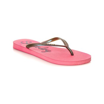 Superdry - Chanclas - rosa