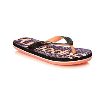 Superdry - Tongs - orange