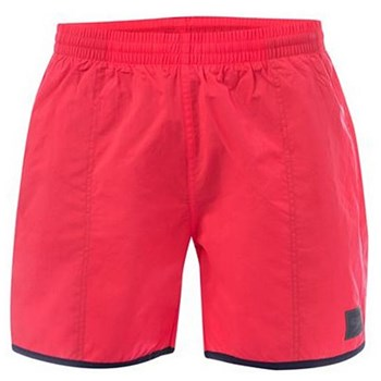 Speedo - Boardshort - rouge