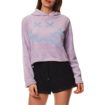 Undiz - Volubiz Mileyiz - Sweater - paars
