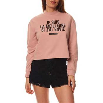 Undiz - Coudiz cartoniz - Sweat - rose