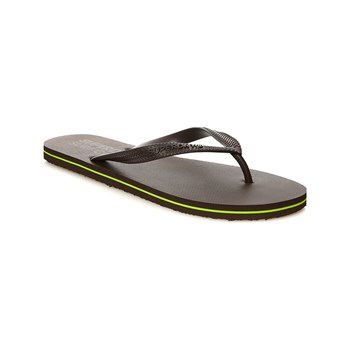 Superdry - Chanclas - marrón