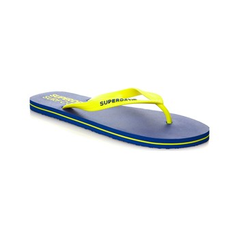 Superdry - Chanclas - amarillo
