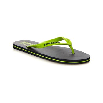 Superdry - Chanclas - verde