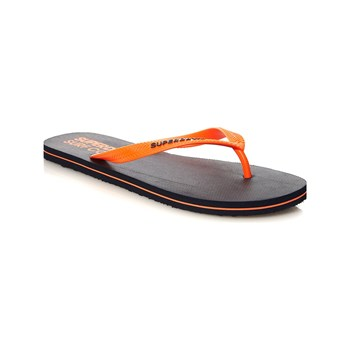 Superdry - Chanclas - naranja