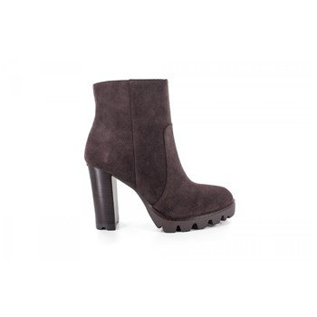 Liu Jo - Bottines - bordeaux