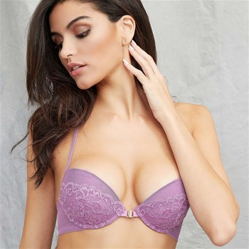 Yamamay - Extreme love - Soutien-gorge push-up - violet