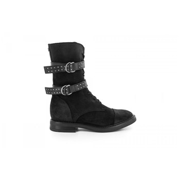 Liu Jo - Bottines - noir