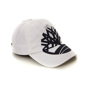 Timberland - Casquette - blanc