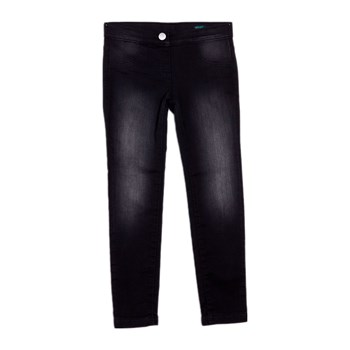 Benetton - Zerododoci - Jeggings - antracite