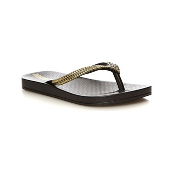 Ipanema - Mesh - Tongs - noir