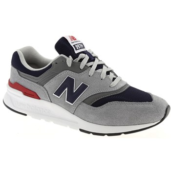 New Balance - Baskets basses - gris