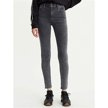 Levi's - 720 - High Rise Super Skinny Jeans - Hash it out