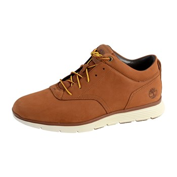 Timberland - Baskets basses - marron