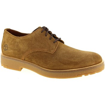 Timberland - Folk - Derbies - camel