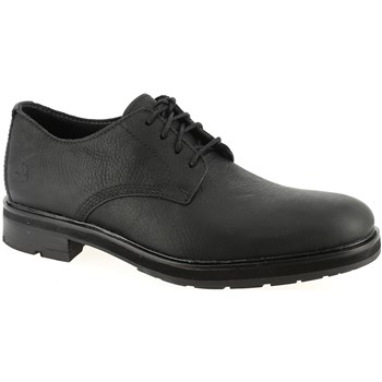 Timberland - Derbies - noir