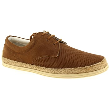 Palladium - Baskets basses - camel