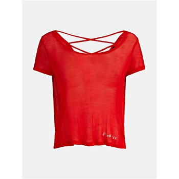 Guess - Top - rouge