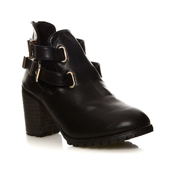 Moa - BOURGEOISIE GLAM - Bottines - noir
