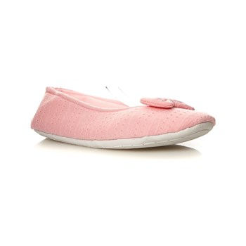 Moa - Essentiels - Chaussons - rose