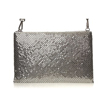 Moa - Chic Party - Pochette - argento