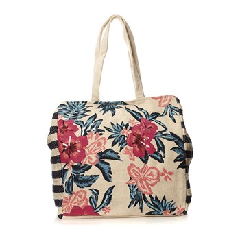 Moa - Bossa Nova Playa - Shopping bag - blu