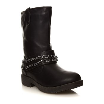 Moa - Mystic dream - Boots - noir