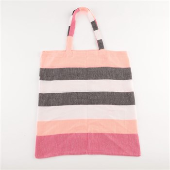 Moa - Bora bora - Tote bag - rose