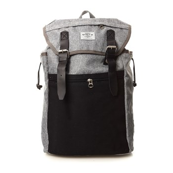 Pepe Jeans London - Bridge - Rucksack - grau