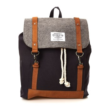 Pepe Jeans London - Burlington - Rucksack - grau