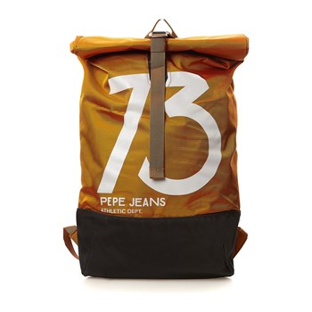 Pepe Jeans London - Hanway - Rucksack - orange