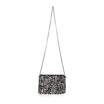 Moa - Chic Party - Sac pochette - gris
