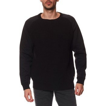 Pepe Jeans London - Edware - Pull - noir