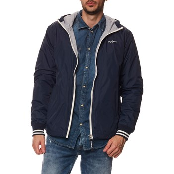 Pepe Jeans London - Agar - Coupe-vent - bleu