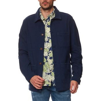 Pepe Jeans London - Worker - Veste - bleu jean
