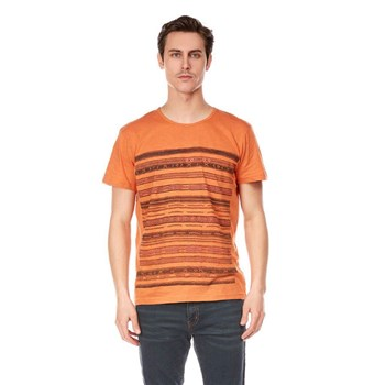 Best Mountain - T-shirt manches courtes - rouille