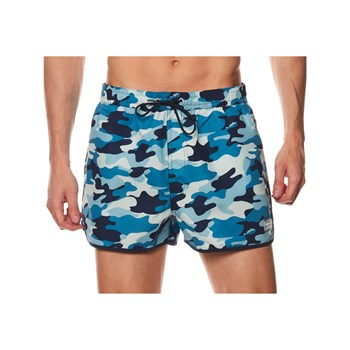 Pepe Jeans London - Sil - Boardshort - bleu