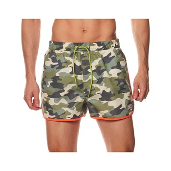 Pepe Jeans London - Sil - Boardshort - olive