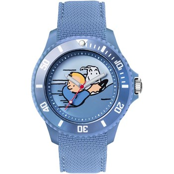 Ice Watch - Tintin - Montre analogique 43mm - bleu