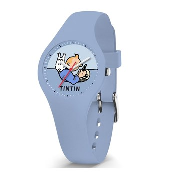 Ice Watch - Tintin - Montre analogique 29,45 mm - bleu