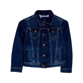 Pepe Jeans London - New Berry - Veste en jean - bleu jean