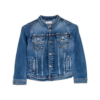Pepe Jeans London - Berry Signed - Veste en jean - bleu jean