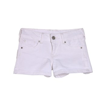 Pepe Jeans London - Foxtail - Short - blanc