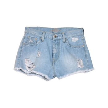 Pepe Jeans London - Patty Blch - Short - bleu jean