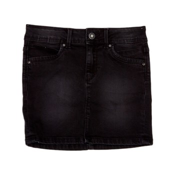 Pepe Jeans London - Monia - Gonna di jeans - nero